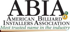 American Billiard Installers Association / Boulder Pool Table Movers